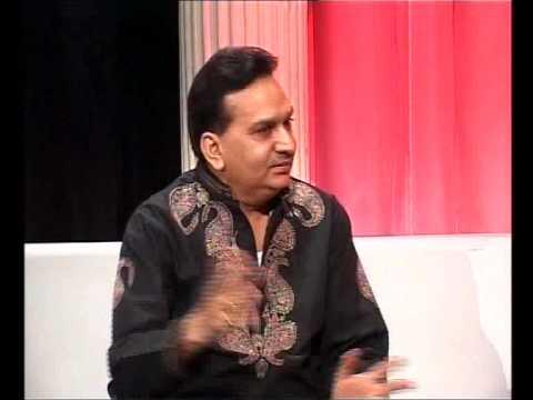 SM Sadiq Interview on PTC News(part1)
