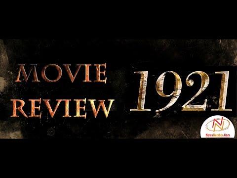 "Movie Masala: Movie Reviews of ""1921"""