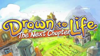 Turtle Village - Drawn to Life: The Next Chapter Soundtrack