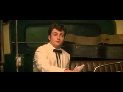 John+Paul+George a short scene from Nowhere Boy