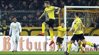 DFB-Pokal Achtelfinale: Top 5 Tore