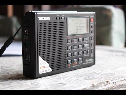 Tecsun Pl-310et инструкция на русском скачать - фото 2