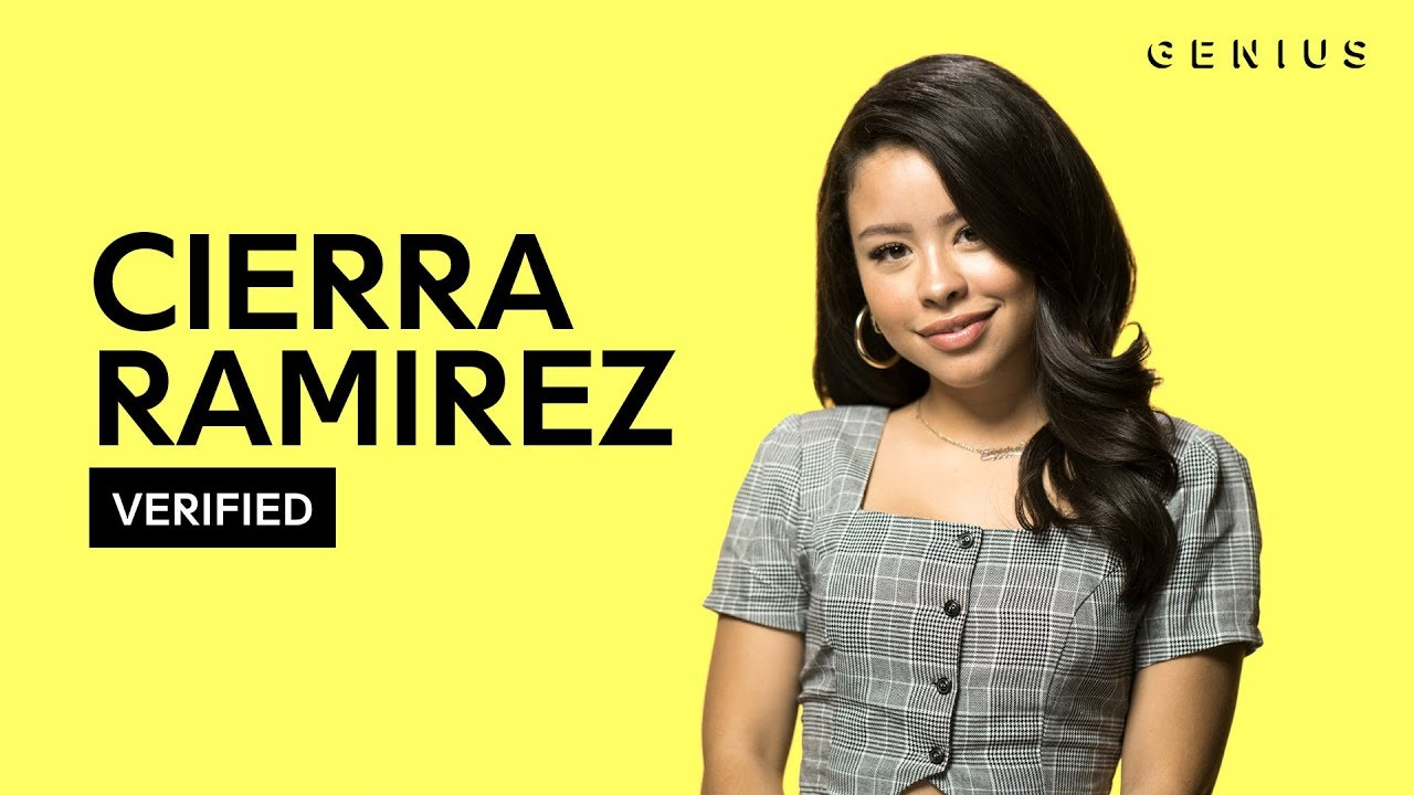 Youtube Cierra Ramirez naked (62 photo), Pussy, Is a cute, Boobs, butt 2006