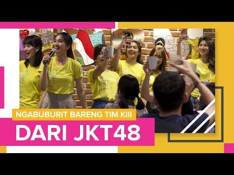 Serunya Bukber Bareng Tim KIII JKT48