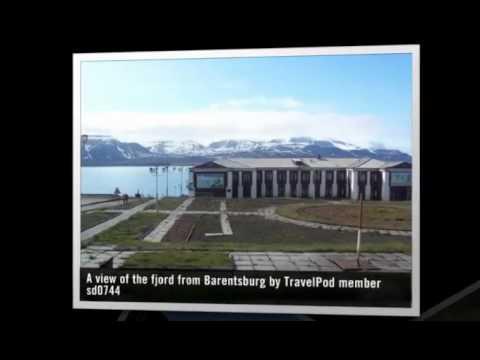 """Barentsburg"" Sd0744's photos around Barentsburg and Esmark Glacier, Norway (trip to barentsburg)"