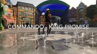 Download lagu King promise - Commando (Dance)