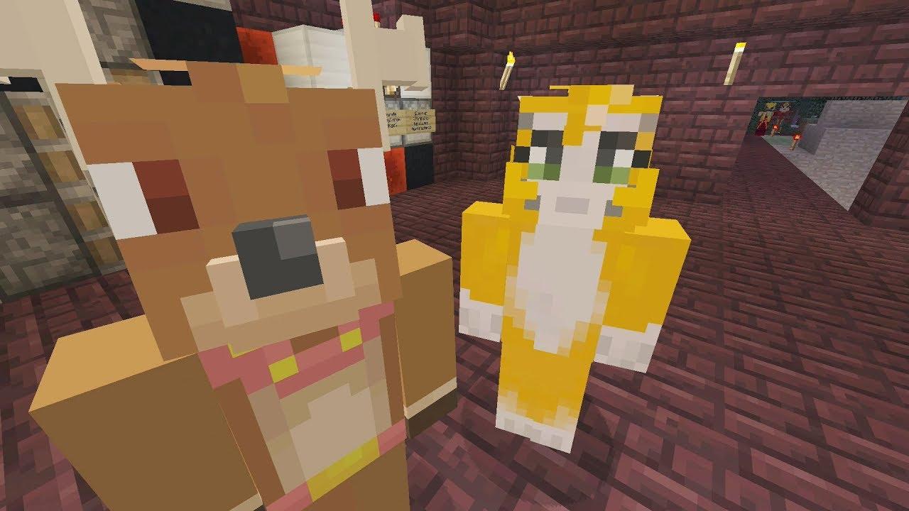 Minecraft Xbox - Polly-Bot [575]