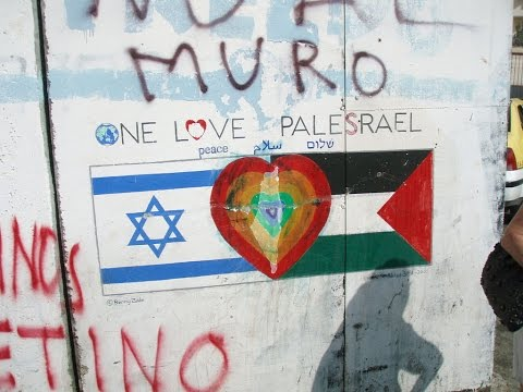 It's a Two-State Delusion for Israel and Palestine