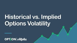 Options dispersion trade