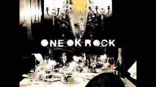 One ok Rock -  欲望に満ちた青年団 [Yokubou ni Michita Seinen-dan]