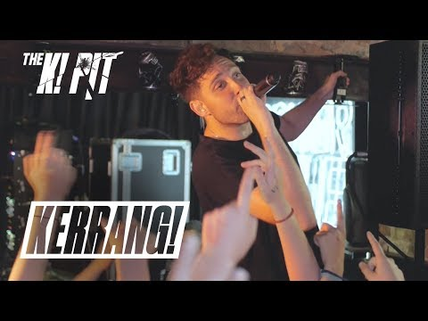 You Me At Six – Underdog Live in the K! Pit