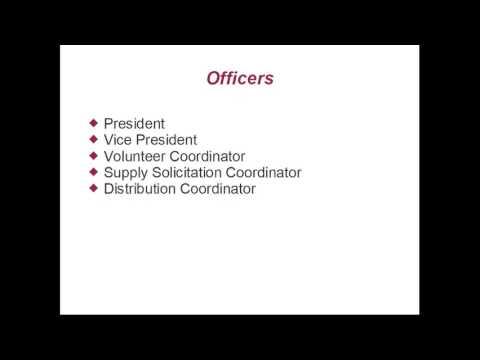 Part 5 - Personnel