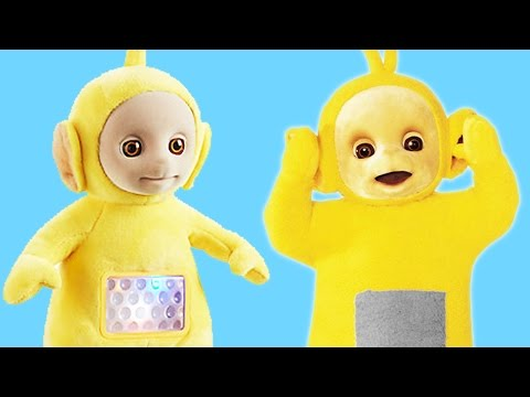Teletubbies Lullaby Laa-Laa Soft Toy for Kids | Teletubbies Toys