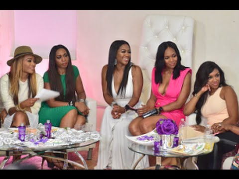 Real Housewives of Atlanta Season 8 Episode 2 Review & After Show | AfterBuzz TV