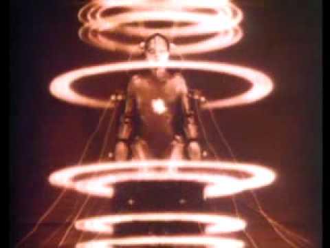 Metropolis - Here She Comes.mp4 mp3