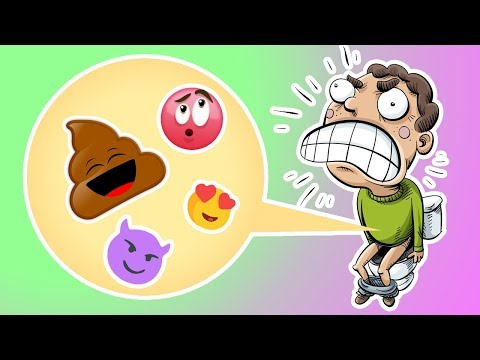 ¿Quién invento los Emojis? 🤔 (con DeToxoMoroxo)   Preguntas y Respuestas
