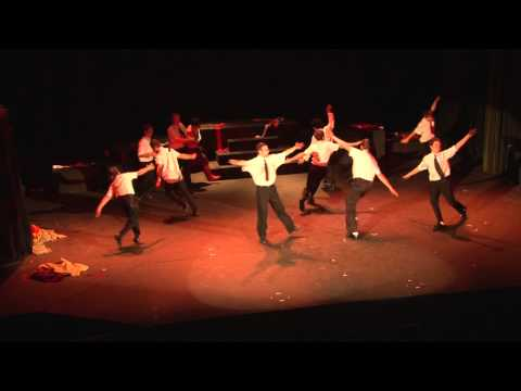 I Am Africa - The Book of Mormon - Music of the Night 2013
