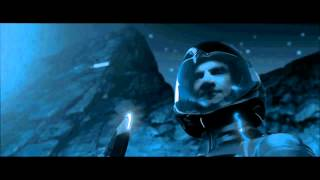 TRON: Legacy - Electric Colors (DJ DLG Lazor Legacy Mix Music Video Remix)