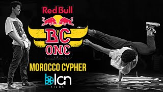Red Bull BC One 2015 Morocco Cypher | Official Trailer BlanFilmz |