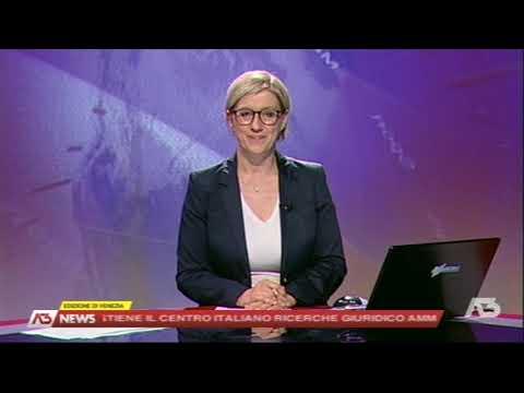 A3 NEWS VENEZIA - 23-05-2019 19:04A3 NEWS ...