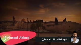 Ahmad Akkad - Qaleb Falastin / أحمد العقاد - قلب فلسطين