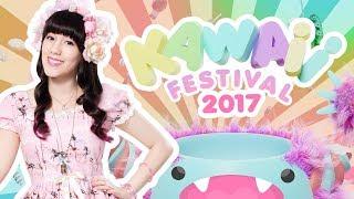 KAWAII FESTIVAL BERLIN 2017 | TEASER