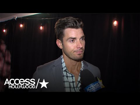 'The Bachelorette': Is Luke Ready To Love Again? | Access Hollywood