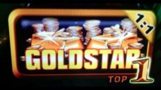 Merkur Magie Goldstar wie funktioniert das Spiel und was kann es? Teil3/3