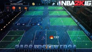 NBA 2K16 - Breaking a 150 Game win streak!! Boosters Beware!!!!