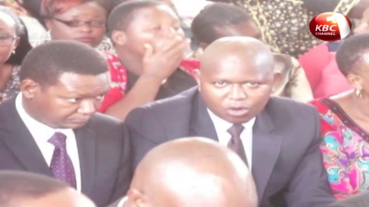 Court to dismiss Mike Sonko's petition to challenge his election