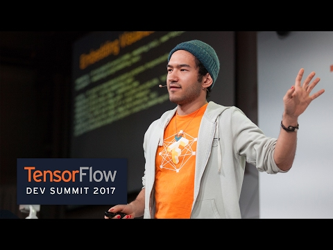 Hands-on TensorBoard (TensorFlow Dev Summit 2017)