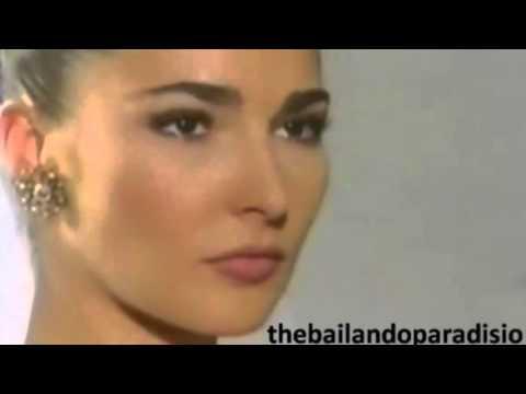 Eugenia Cauduro (Sia Big girls cry)