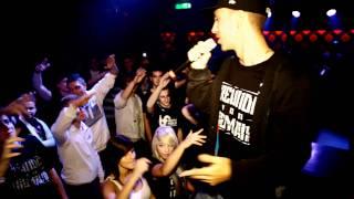 Sunny Bizness Live - Freunde von Niemand Tour 2011