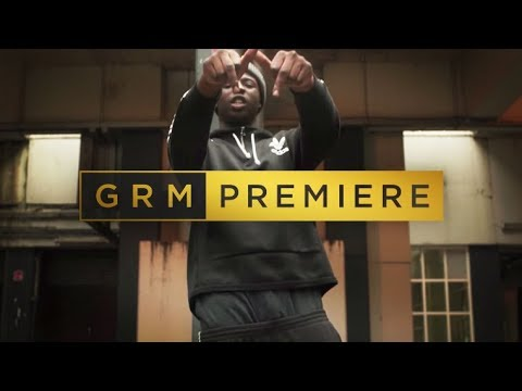 Abra Cadabra - Art Of War [Music Video] | GRM Daily