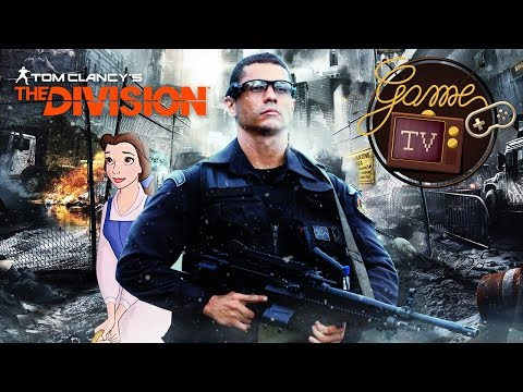 GameTV: A Division no Brasil | Gaveta Show #21