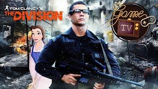 GameTV: A Division no Brasil   Gaveta Show #21