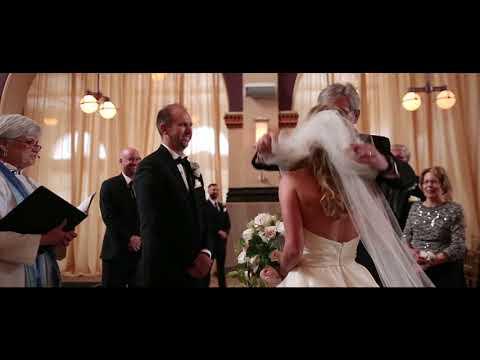 crowne-plaza-union-station-wedding-highlight:-megan-+-adam-|-3.24.18-in-indianapolis,-indiana