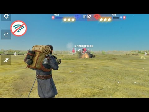 Top 10 Offline Android Games 2019 HD Part3
