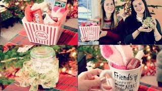 Last Minute Diy Christmas Gift Ideas!