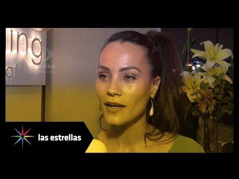 Jessica Mas devastada por la muerte de Christian Bach | Las Estrellas