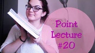 Point Lecture #20 | 16 janvier 2017