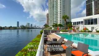 20281 E Country Club Dr, Apt 812, Aventura, FL 33180
