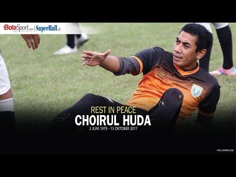 Meninggalnya Choirul Huda, Kiper Persela Lamongan