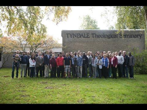 Tyndale Theological Seminary
