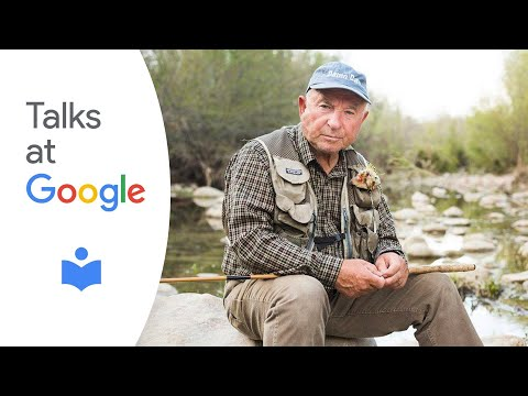 Yvon Chouinard | Talks at Google