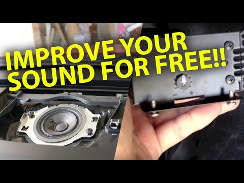 VE Commodore Stereo Upgrade