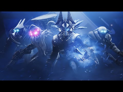 Destiny 2: Jenseits des Lichts – Story-Enthüllungstrailer [DE]