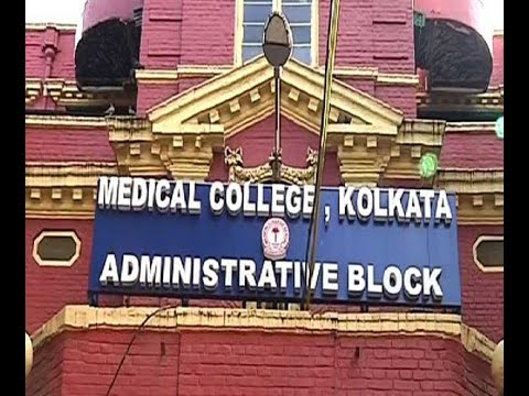 Woman elopes with her new-born from Calcutta Medical College hospital, found later at home