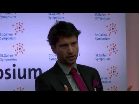 Predicting psychological traits from digital footprints – 47th St. Gallen Symposium