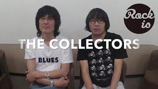 THE COLLECTORSが30周年記念・日本武道館ライブ(映像+ライブCD)をリリ...